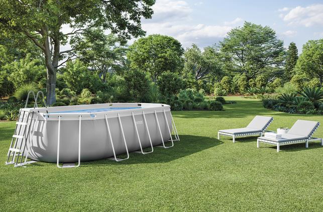 Conseil N°1 : Choisir le bon moment pour hiverner sa piscine