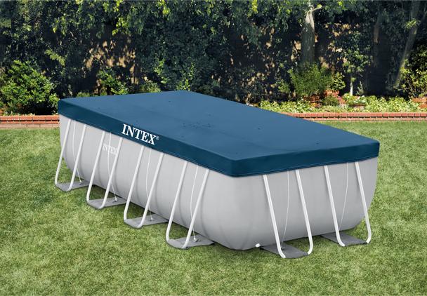 Conseil N°5 : Recouvrir sa piscine avec une bâche de protection