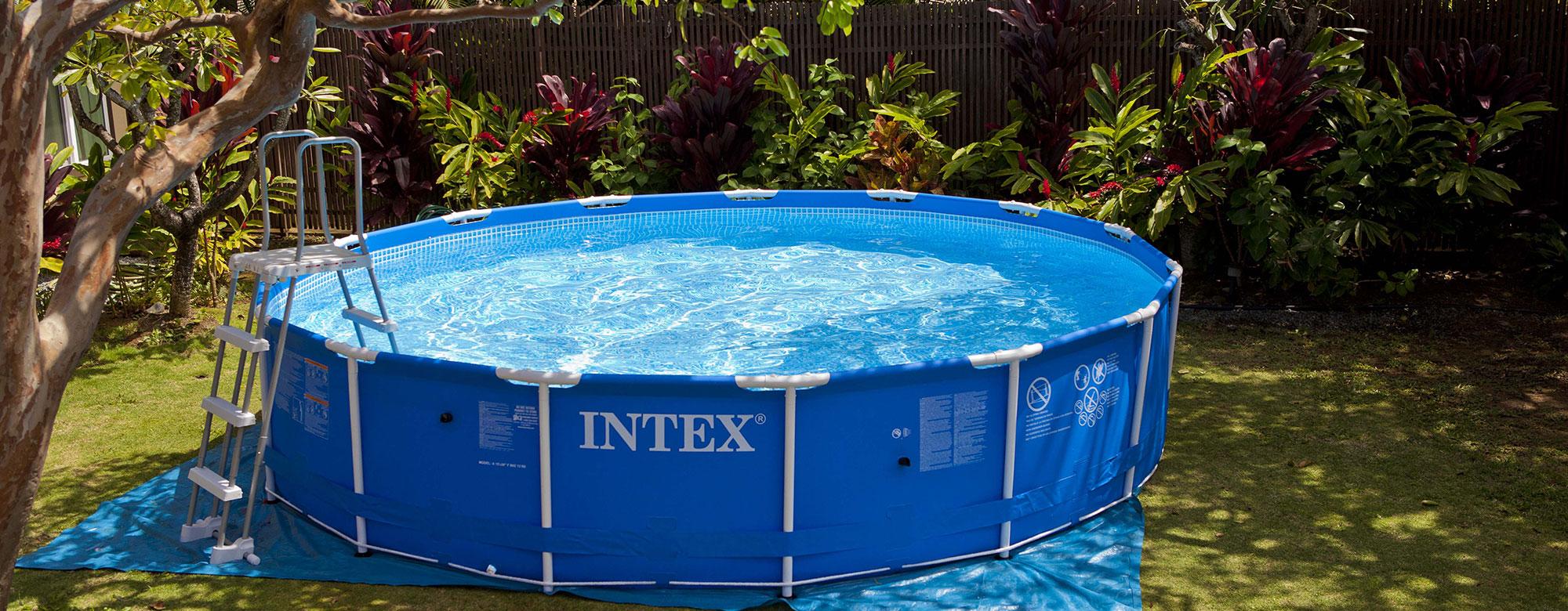 Comment connaitre la dimension exacte de ma piscine ?