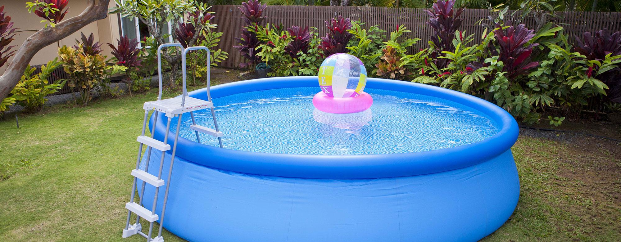 Spa Intex Qui Se Degonfle réparer une valve de gonflage de piscine autostable