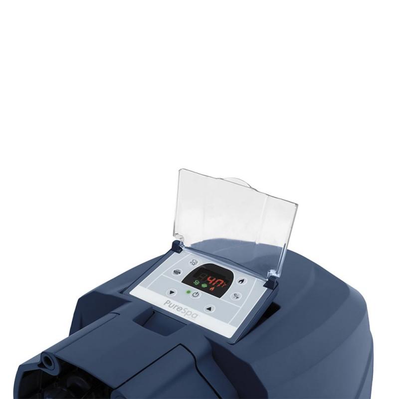 28432EX-Spa-gonflable-Blue-Navy-Intex-bloc-technique