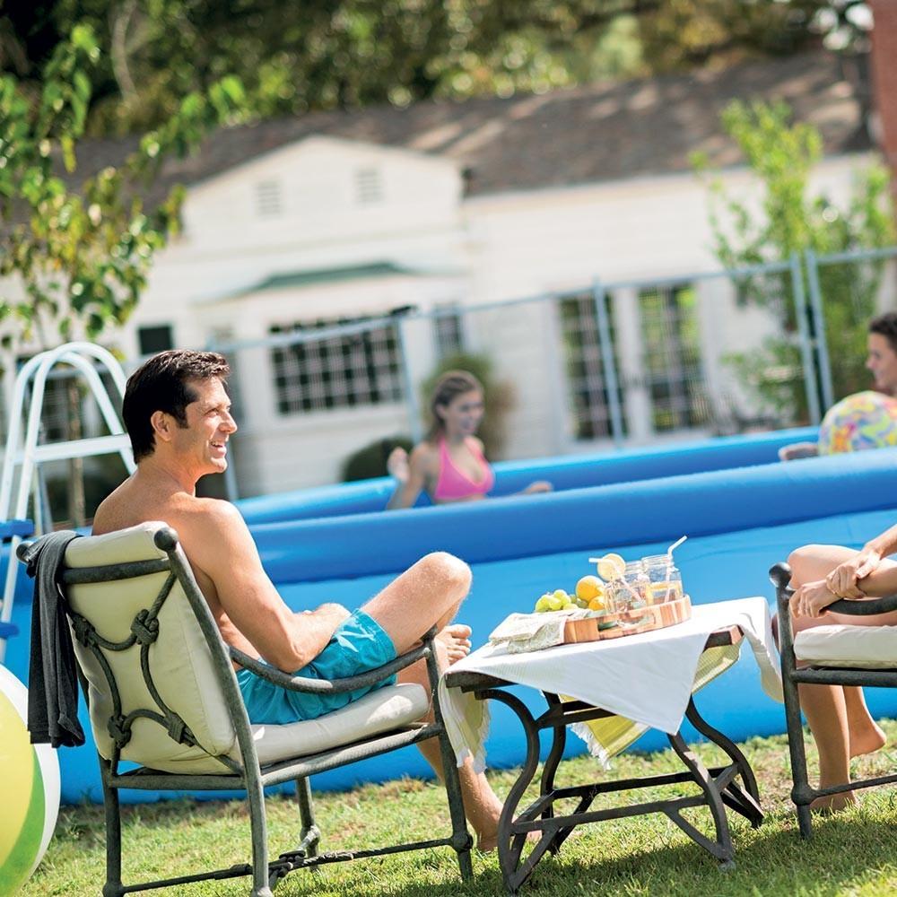 Piscine - Entretien piscine intex ...