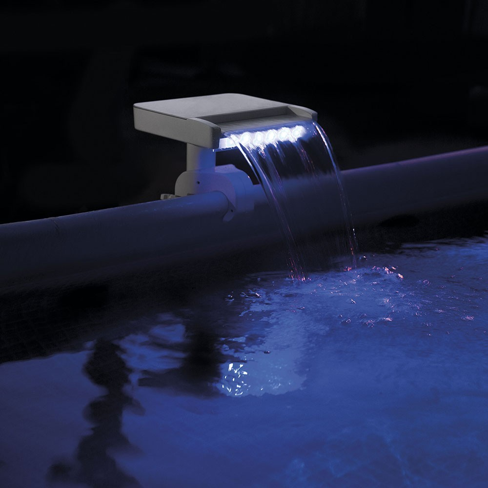 Eclairage Pour Piscine Tubulaire les piscines intex, partenaires officielles d'un été