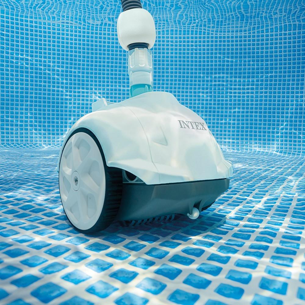 Piscine for Vidange piscine intex